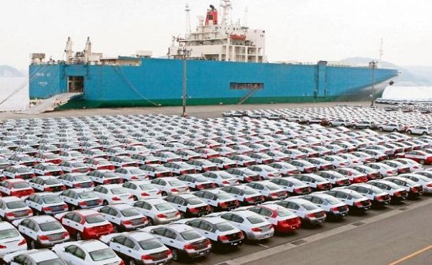 Tan sólo en el Bajío hay 11 plantas terminales de la industria automotriz, así como otras empresas fabricantes de autopartes que están siendo afectadas
