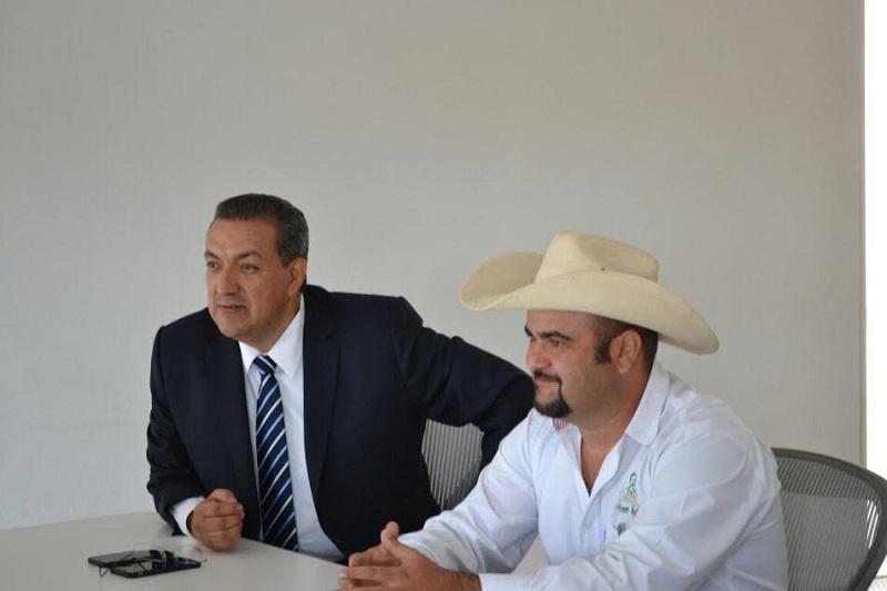 Wilfrido Lázaro Medina resaltó que es fundamental lograr acuerdos para la reconciliación y el progreso con justicia social que permitan lograr la paz en la entidad