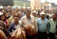 Guadalupe Hernández sostuvo que en los recorridos que ha hecho por distintas tenencias y comunidades ha podido ir refrendando las acciones que se han logrado en base a los recursos que ha podido etiquetar para las localidades