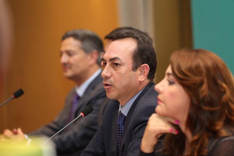 Soto Sánchez, subrayó que con la iniciativa del gobernador Silvano Aureoles se busca dar certidumbre jurídica a los factores económicos a través de la adecuación y aplicación del marco legal