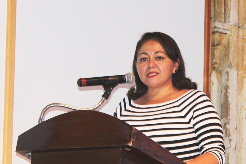 Estrada Esquivel, destacó lo anterior y refrendó que la prevención de la corrupción es una prioridad impostergable, tal y como quedó asentado en el PLADIEM