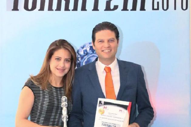 Acciones novedosas e incluyentes del DIF Morelia traspasan límites territoriales: Alfonso Martínez