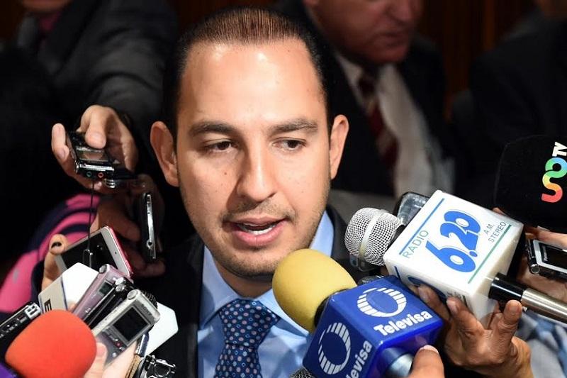 Se requiere cambiar el régimen fiscal, reducir el gasto en áreas no prioritarias y disminuir el monto de su deuda: Cortés Mendoza