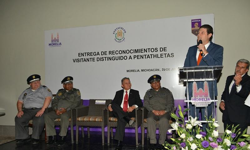 Martínez Alcázar refirió que a la capital del estado le costó más de 7 años volver a colocarse en la esfera nacional e internacional para los visitantes, siendo que en otras localidades donde han sucedido casos similares