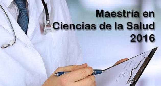 El Programa de Maestría cuenta con trece líneas de investigación