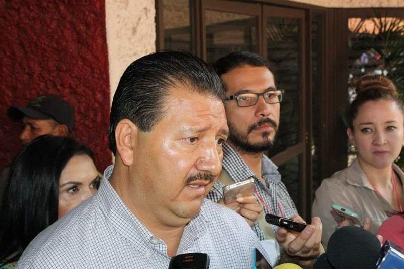 El dirigente estatal, manifestó que el PT no será comparsa ni alcahuete de quien se demuestre estar vinculado a grupos delincuenciales de cualquier tipo