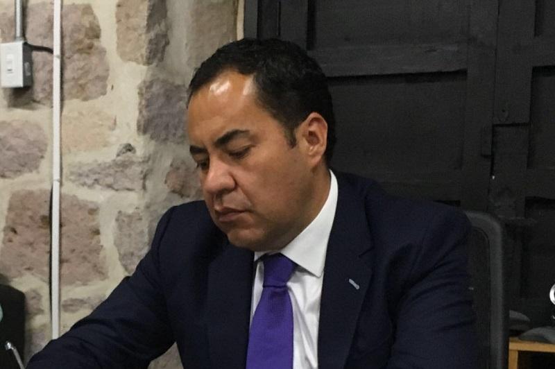 Herrera Tello, quien el pasado mes de noviembre fue elegido por los alcaldes del oriente del estado como titular de la red jurisdiccional número 3 con cabecera en Zitácuaro, ha presentado una serie de proyectos de impacto regional