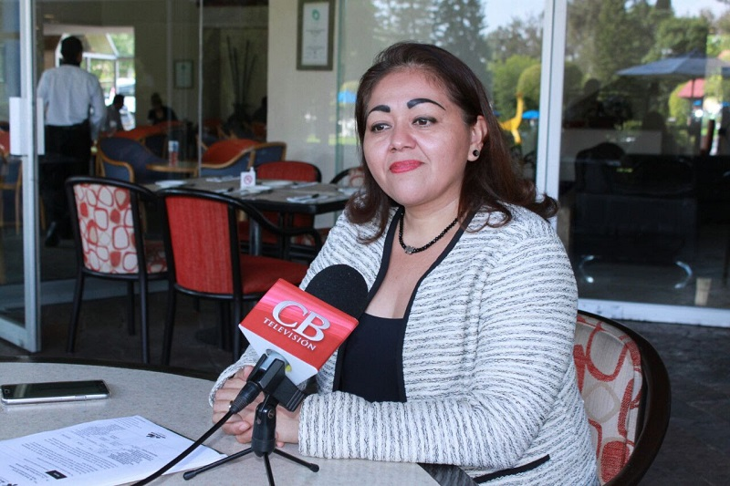 Estrada Esquivel subrayó que Silvano Aureoles ha sido el mejor aliado en promover los derechos de las mujeres, por lo que giró instrucciones para que  comiencen a trabajar las Unis