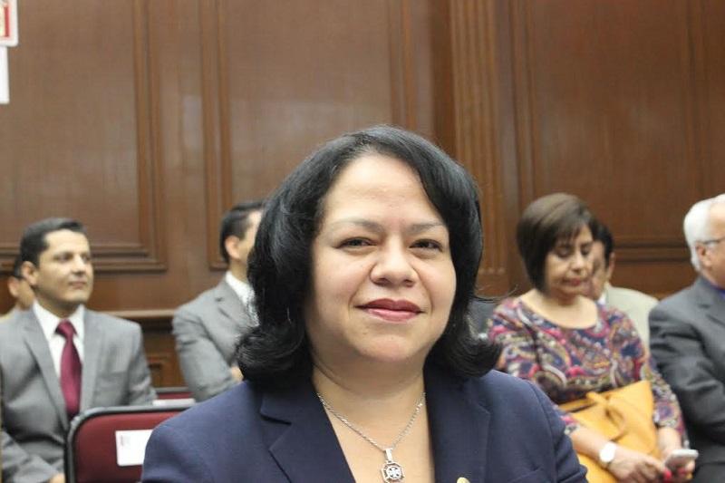 La diputada por el Distrito de Hidalgo, afirmó que es necesario impulsar la productividad y competitividad en este sector