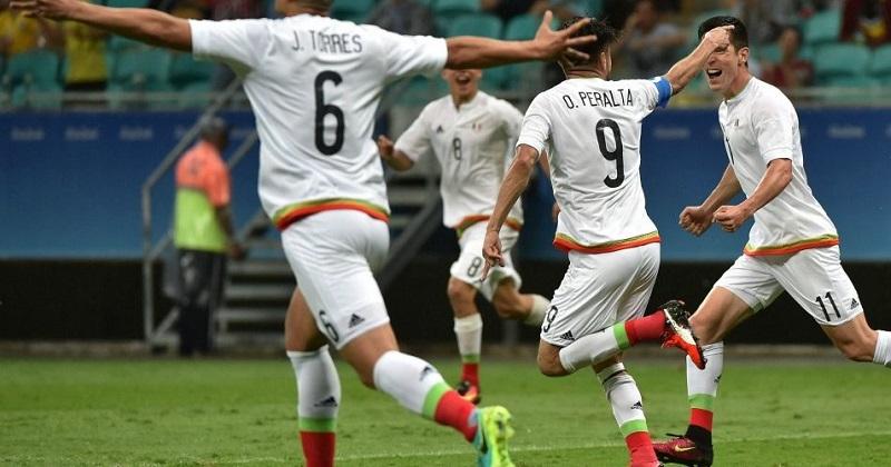 En la segunda fecha, México jugará con Fiyi el 7 de agosto en Salvador mientras que Alemania se medirá a Corea del Sur en la misma ciudad
