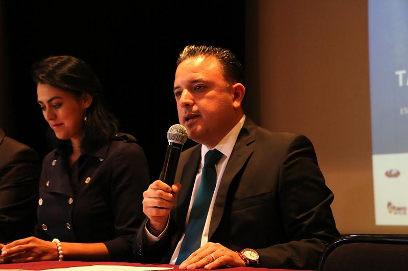 Es necesario y urgente que el Gobierno Federal genere las condiciones para regresar a la normalidad en las regiones afectadas por los bloqueos: Quintana Martínez