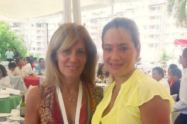 Aquique Arrieta reafirmó el compromiso del alcalde Alfonso Martínez de atraer a Morelia a los principales actores de talla nacional e internacional en materia turística