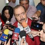 Lo anterior, tras el anuncio del General Felipe Gurrola Ramírez, Comandante de la XII Región Militar y Mando Especial para la Seguridad del Estado, del arribo de 1, 500 policías militares a Michoacán