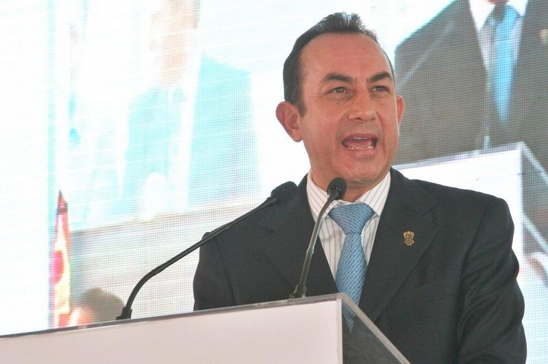En sinergia con la IP, avanza la recuperación y consolidación económica de Michoacán, destaca Antonio Soto Sánchez