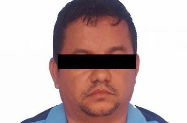 La detención de Gabino Peralta, de 41 años de edad, se realizó en la localidad de Cuajilote, municipio de San Lucas, luego de diversos trabajos de investigación