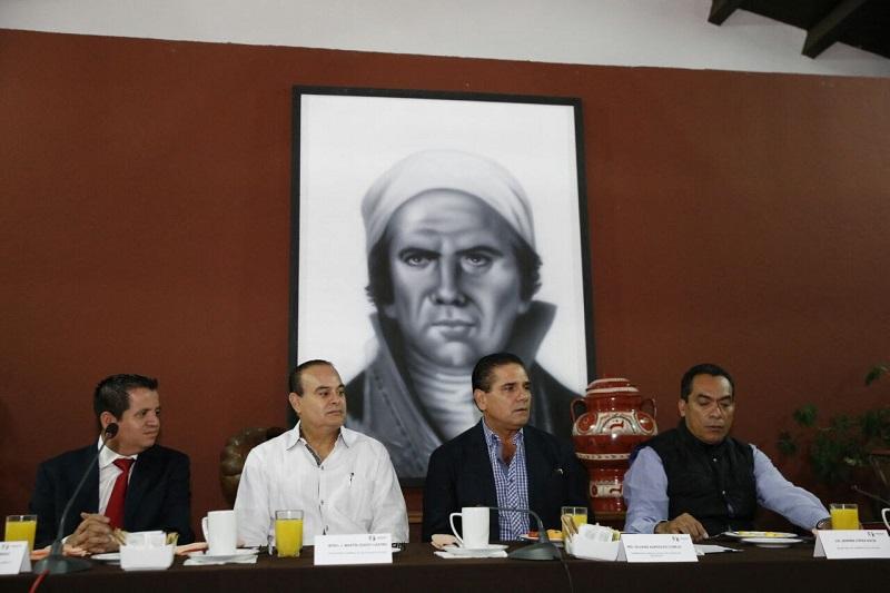 El procurador José Martín Godoy, explicó que, de acuerdo al Secretariado Ejecutivo del Sistema Nacional de Seguridad Pública, al cierre de mayo de 2016, Michoacán ocupa la posición 17 a nivel nacional en incidencia de secuestros