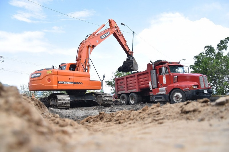 Se recomienda a automovilistas, trabajadores del volante y usuarios del transporte público tomar las debidas precauciones