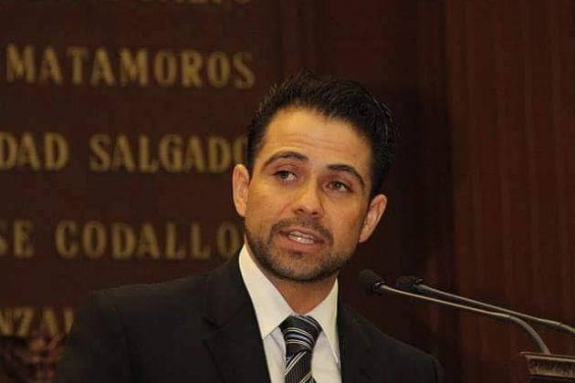 Diputados se reunieron con el delegado de Banobras, Ricardo Sánchez Gálvez, para abordar este tema