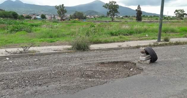 En los últimos días se reportaron en ATIEMPO.MX (www.atiempo.mx), su portal de noticias y denuncias por internet, las malas condiciones en que se encuentra gran parte del Libramiento Norte de la ciudad