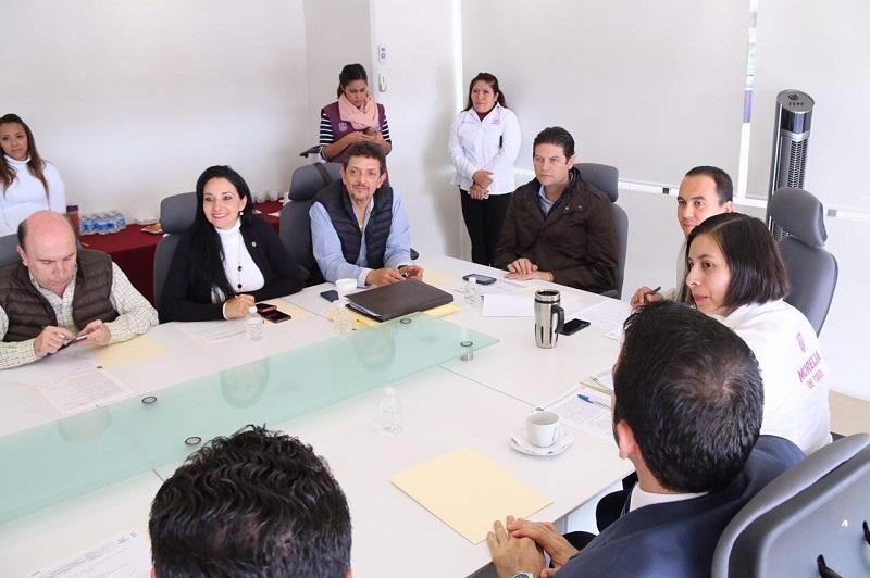 Desde mayo el Ayuntamiento de Morelia tiene la obligación de poner a disposición del público y mantener actualizada, en los respectivos medios electrónicos, la información más detallada respecto a ciertos documentos y políticas municipales