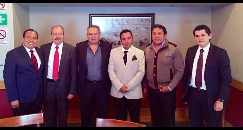 En este encuentro se revisaron diversas gestiones presentadas por los diputados michoacanos ante el titular de Liconsa en el país