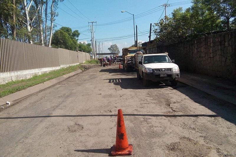Se recomienda a automovilistas, trabajadores del volante y usuarios del transporte público tomar las debidas precauciones (FOTO: HÉCTOR FRANCISCO RUIZ PAREDES)