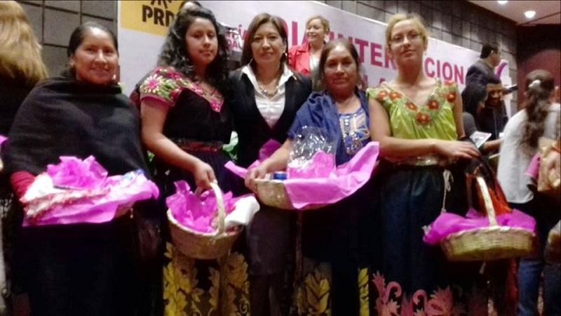 Naranjo Vargas de igual forma pidió no sólo hacer efectivos los mecanismos jurídicos que se han construido para defender los Derechos Humanos de las mujeres