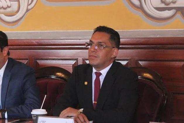 Ruiz Ramírez se mostró crítico al señalar los pendientes de la actual administración municipal