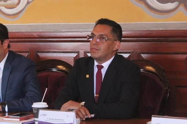 Estamos a tiempo de recomponer el camino y trabajar con honestidad y transparencia, con  acciones fragmentarias que no  supongan esquemas de exclusión: Ruiz Ramírez