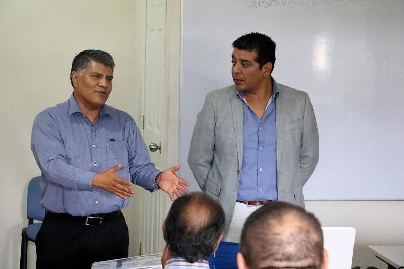 Fueron 30 los abogados litigantes de Uruapan recibieron capacitación especializada en el NSJP