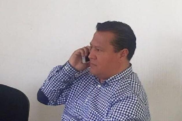 García Avilés subrayó que el derecho de manifestación y a la libre expresión de grupos u organizaciones sociales nunca puede estar por encima de los derechos de terceros al libre tránsito y al trabajo