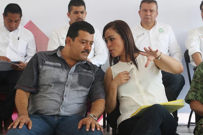 """""""Buscamos convertir a Pinzándaro en una comunidad modelo, tal como ha sucedido en Úspero y Cenobio Moreno"""": Tinoco Soto"""