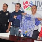 """La """"II Carrera Atlética UNAM Campus Morelia"""" se realizará el domingo 2 de octubre en punto de las 07:30 horas, con una participación estimada de 400 personas, entre alumnos y público en general"""