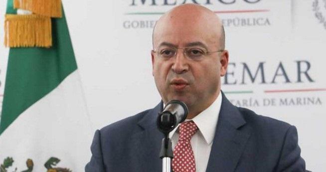 Sales Heredia aseguró que el gobierno federal acatará la recomendación de la CNDH sobre reparar el daño a las víctimas, en caso de que las investigaciones de la PGR determinen que los elementos de la PF actuaron de forma ilegal