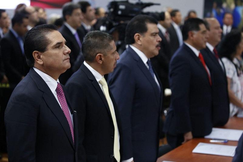 El Gobierno de Michoacán ratifica su compromiso de impulsar acciones para que la niñez y los adolescentes tengan condiciones de desarrollo y pleno respeto a sus derechos humanos