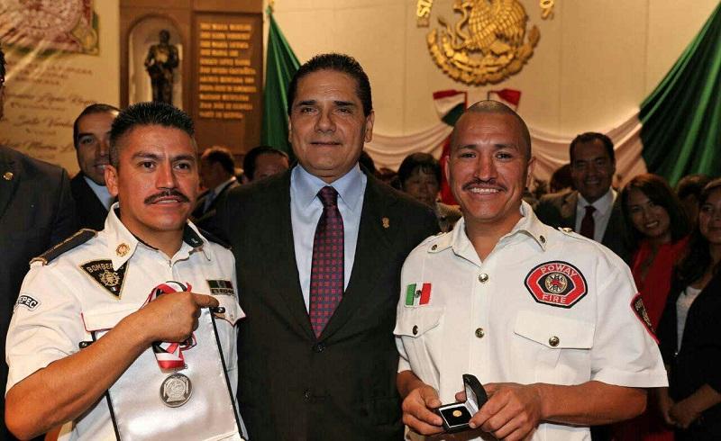 Preside el mandatario Silvano Aureoles, el CCV aniversario de la instalación de la Suprema Junta Nacional Americana