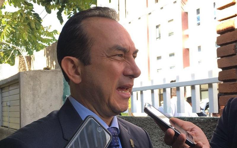 El titular de la Sedeco, Antonio Soto, llama a fortalecer la economía interna