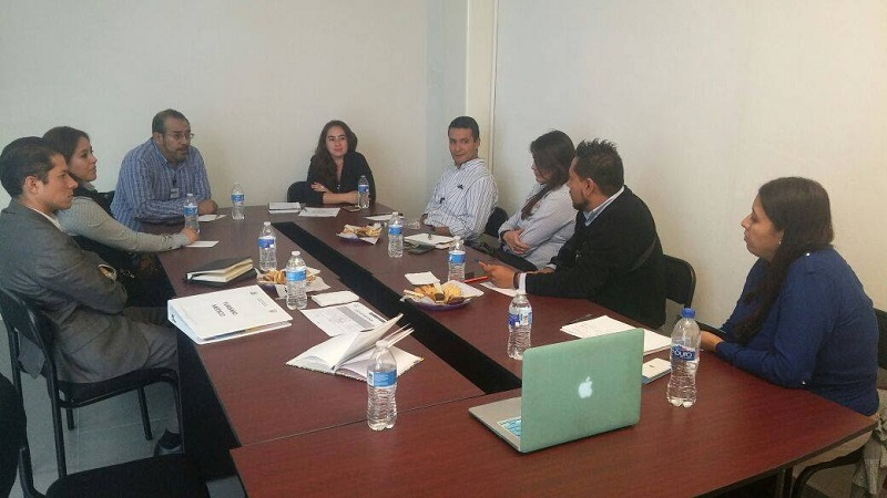 La intención es incorporar a Morelia como la región número 12 de destino Médico y de Bienestar, esto representará una gran oportunidad de desarrollo y crecimiento para las micro, pequeñas y medianas empresas