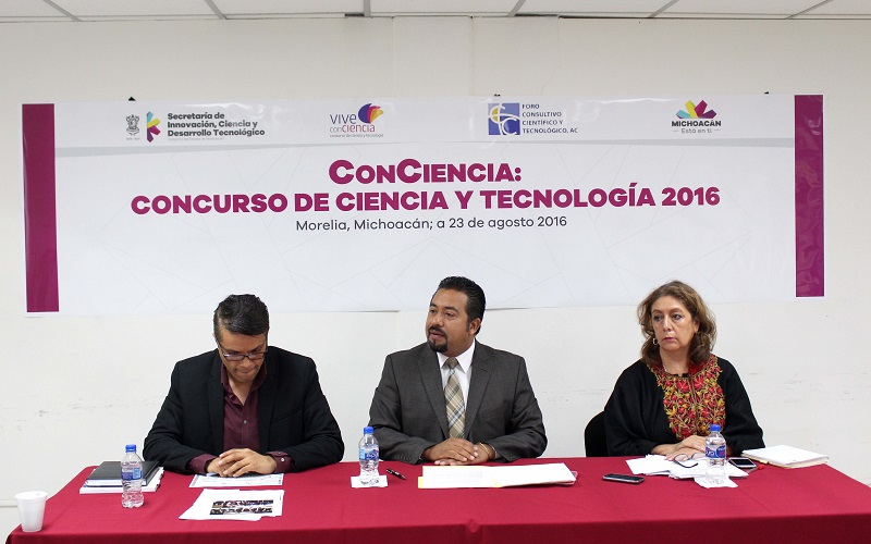 En esta edición la SICDET comprometió a: Recuperar las propuestas de las y los jóvenes michoacanos participantes y seleccionados en el marco de la actual convocatoria