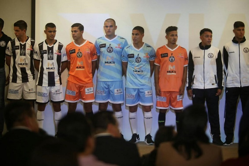 En evento encabezado por José Alfredo Pérez Ferrer, presidente ejecutivo del Atlético Valladolid, se presentó el proyecto, la estructura, los orígenes, la visión y el objetivo del equipo que renace