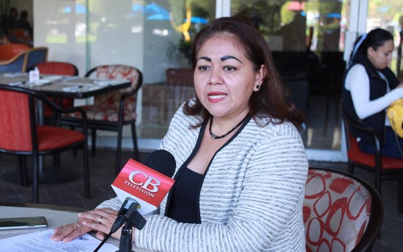 La directora de Asuntos Religiosos de la Secretaría de Gobierno de Michoacán, Teresita Vega, se comunicó con la Arquidiócesis de Morelia y corroboró que se trata de un fraude