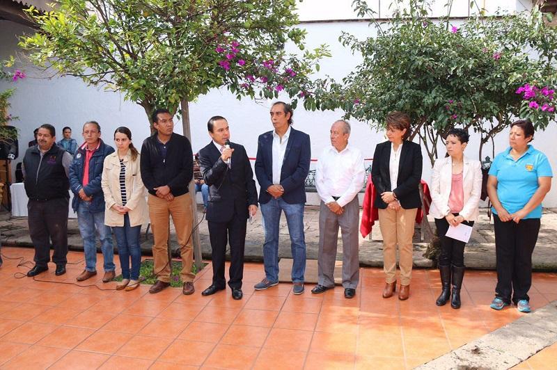 Hasta este viernes 26 los morelianos podrán disfrutar de las artesanías y gastronomía de las 14 tenencias de Morelia