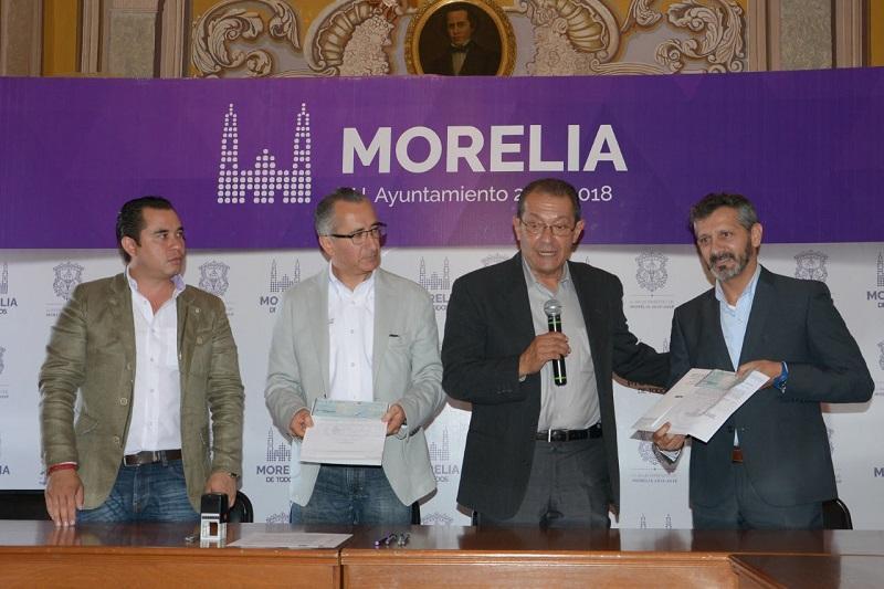Con estas acciones el gobierno municipal que encabeza el alcalde Alfonso Martínez cumple con atender y apoyar a los diferentes sectores de la sociedad, con la finalidad de ser un Ayuntamiento cercano a la ciudadanía