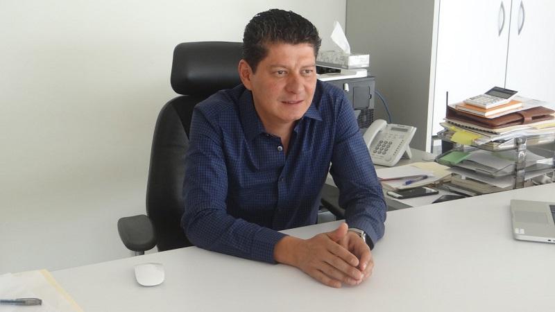 La convocatoria cierra este 31 de agosto, por lo que invitó a los interesados a entregar su solicitud vía internet en las páginas www.colegiomorelia.gob.mx y www.morelia.gob.mx