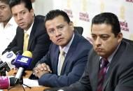 Además que el actual Comité Ejecutivo Estatal también ampliará su periodo de gestión, toda vez que está contemplado su término para mayo de 2017, sin embargo, se extenderá la gestión hasta agosto del próximo año