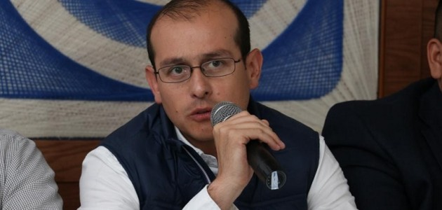 Hinojosa Pérez anunció que en próximas fechas se estarán signando más convenios con universidades para poder entregar más estímulos a estudiantes