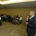 Antonio Plaza subrayó que la participación de los ayuntamientos en este ejercicio de evaluación por parte de investigadores provenientes de las instituciones educativas, es totalmente voluntaria