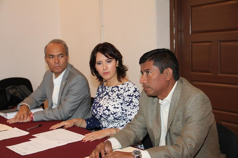 Los legisladores reconocieron los esfuerzos de las instancias estatales, particularmente de la Secretaría del Migrante, con quienes asumieron el compromiso de continuar trabajando de manera en la construcción de leyes y reformas