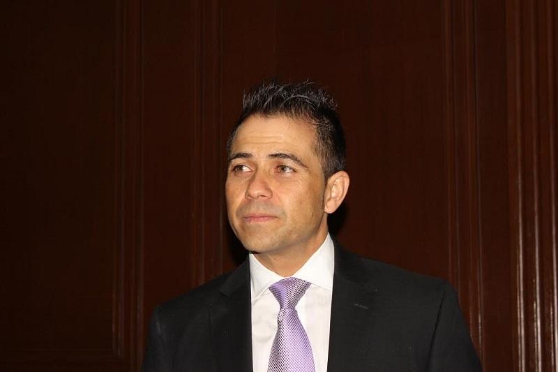 López Meléndez mencionó que en el Congreso del Estado, serán cuidadosos de no afectar más la economía del estado