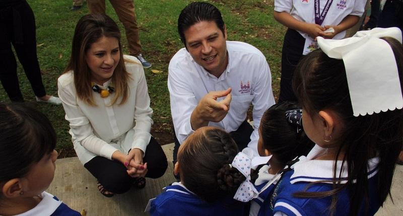 """La Convocatoria para las Becas del """"Colegio de Morelia, Educación y Cultura"""" estará abierta del 17 al 24 de agosto"""